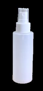 Flacone Kappa con nebulizzatore 100 ml