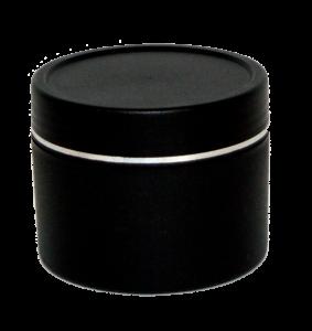 vaso-cylinder-nero-100 ml