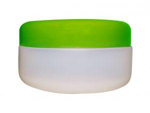 Vaso One's tappo verde